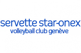 SERVETTE STAR ONEX VOLLEYBALL